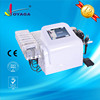 Beauty spa equipment cavitation rf lipo laser slimming machine