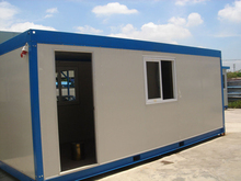 cargo container house price /sea container homes /home shipping container