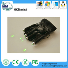 gift item new product green laser gloves/green laser 100mw ac/dc power supply from China
