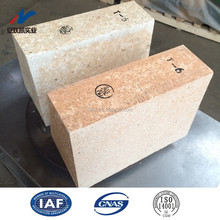 refractory high alumina bricks for lime kilns