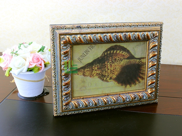 Yiwu Rustic Home Decor Decorative 5x7 Picture Frames Buy