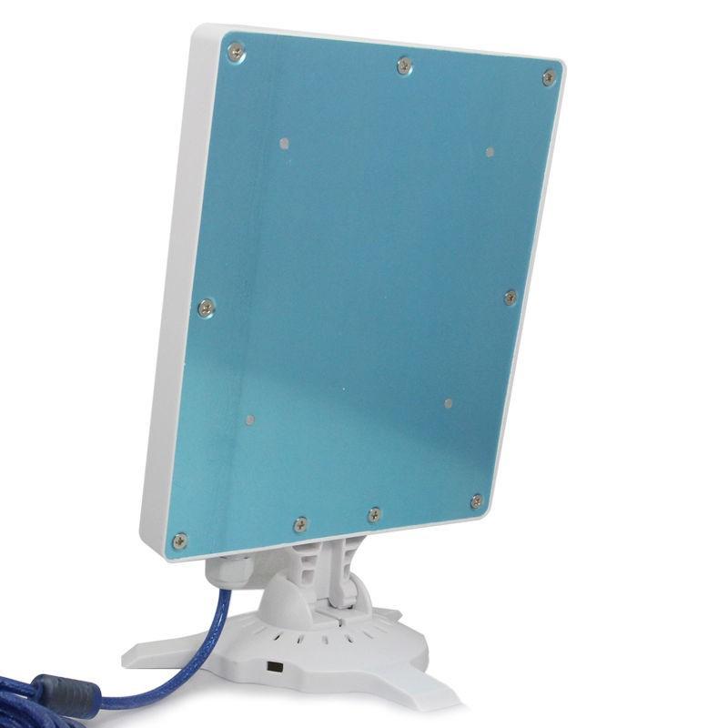Kasens N9600 6600MW 150Mbps USB Wifi 80dbi Ralink3070 BT12