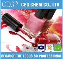Color rose carmine for nail polish cosmetic pigment colorant powder Chinese manufacturer