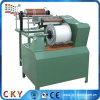 Making in Quanzhou Narrow Fabric Warping Machinery
