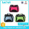Oxgord Soft-Sided portable dog carrier/pet carrier dog bag/pet sling carrier