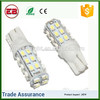 Trade assurance for T10 194 168 W5W 168LM 1206 28SMD Auto Led lights wedge led bulb,auto light t10