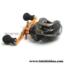 Low profile bait casting fishing reel bait caster reel