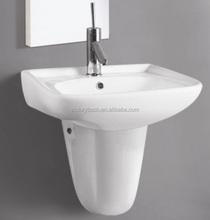 Ceramic sanitary ware bathroom design