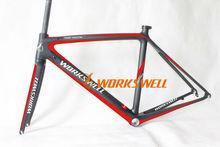 toray carbon t700 frame special carbon fiber road bicycles frame