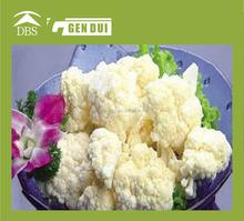 Fresh healthy Frozen White broccoli