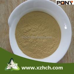 Calcium lignosulphonate organic fertilizer manufacturer K0724