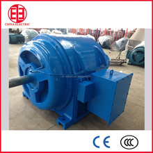 JR series old fasioned Slip ring ac induction motor