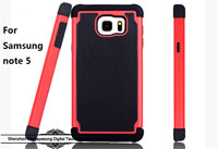 Newest arrival cellphone cover for samsung galaxy note 5