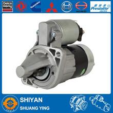 NEW STARTER MOTOR DODGE 2000GTX COLT RAM-50 EAGLE SUMMIT TALON VISTA PLYMOUTH 14436 --450 16940 --300 SR168X 0-986-012-171