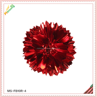 2015 gift deluxe fancy pet bow for festive decoration package
