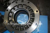 cast ductile iron GS400-12 tractor parts