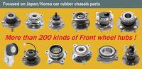 Toyota spare parts Toyota Hiace 94-2000 van mini bus 3L front wheel hub