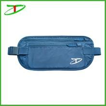 waterproof waist bag, new 2015 design cheap fashion travel waist money belt