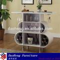 muebles de la barra barra de café de mesa