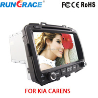 Android carens 2 din car radio with Canbus , ipod , iphone , bt ,gps ,rds/tmc ,dvd /cd