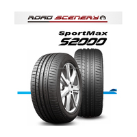 China High quality cheap price HABILEAD brand car tyres 19'' 235/35ZR19 245/35ZR19 WITH E4/GCC