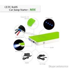 Multi-Purpose 12000 Mah 12v Car Battery Jump Starter Mini Booster Power Bank