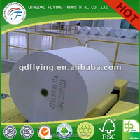 duplex board /offset printing paper sizes,cast coated paper