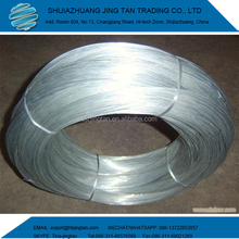 Chinese Trading Company Electro Galvanized Wire