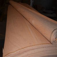 wood veneer Gurjan Keruing Okoume Pencil cedar PLB veneer