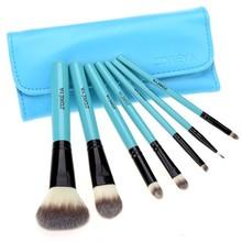 7 PCS Zoreya Makeup Brush Professional Cosmetic Make Up Brush Set With Holder Bag SV012868