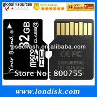 real capccity 32GB TF Memory card class10