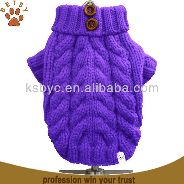 dog sweater free knitting pattern, View dog sweater free knitting pattern, pe...