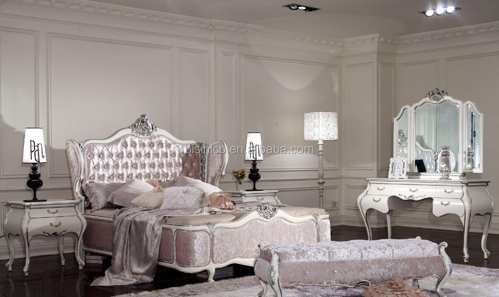 Italie Style marque nouvelle chambre à coucher meubles ...