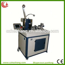 both ends double locking cable ties terminal cutting/stripping/crimpping machine price
