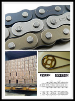 High Quality Motorcycle chain kit