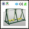 Alibaba china quality outdoor sports equipment park steel outdoor fitness equipment for adult QX-085I