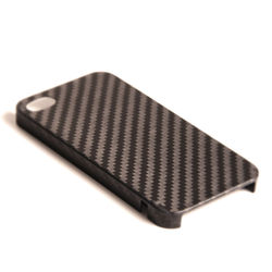 Carbon Fiber Case Cover for iPhone 4S