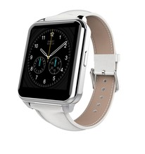 F2 smart watches support MP3, MP4 local play, bluetooth play music