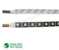 apa102 ic addressable white led strip