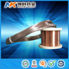 copper nickel resistance alloy manganin coil wire