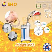 HK8 New Generation led light therapy skin tightening machine