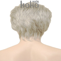 cheap price integration wigs with 100% remy human hair
