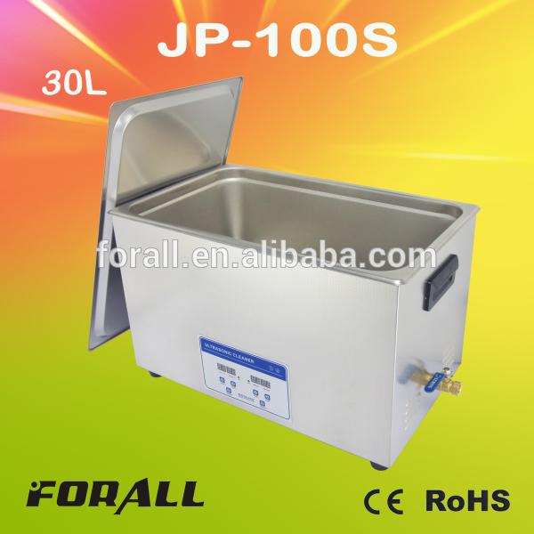 Ultrasonidos sonicador 2l 30l ba o de acero inoxidable de for Bano ultrasonico precio