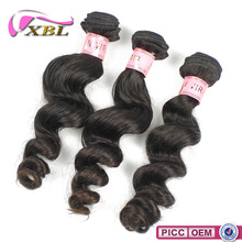 XBL New Arrival Romance Curl Cheap Virgin Indian Remy Hair