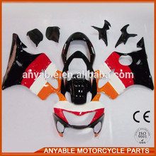 High quality cheap custom for HONDA 04-07 cbr600rr professional windshield motorcycle