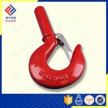 High Quality U.S. Type 319 Metal Latch Hook with Latch