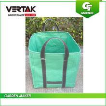 Trade Assurance Limit member garden Foldable garden leaf collector bag