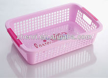 Cute Plastic Laundry Basket, High Quality Cute Laundry Basket, Kids Laundry Baskets