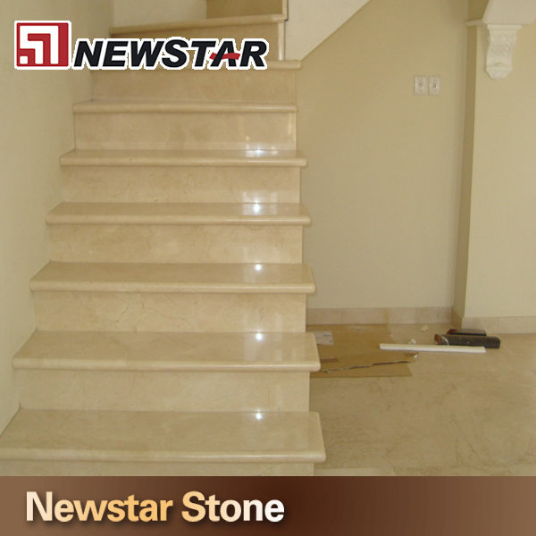 beige marbre escalier tape moderne marbre escalier. Black Bedroom Furniture Sets. Home Design Ideas
