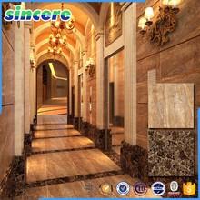 Good quality 3d inkjet vitrified porcelain tile 600X600,600X1200